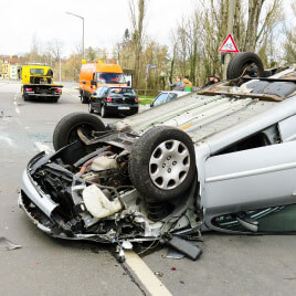 Best Auto Accident Attorneys Indianapolis | Holland & Holland | Top